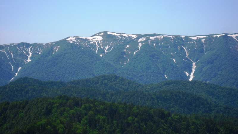 会津駒ヶ岳の登山口+山登り準備なび~登山道・持ち物・登山用品