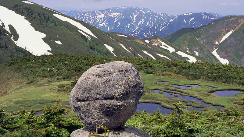 平ヶ岳の登山口+山登り準備なび~登山道・持ち物・登山用品