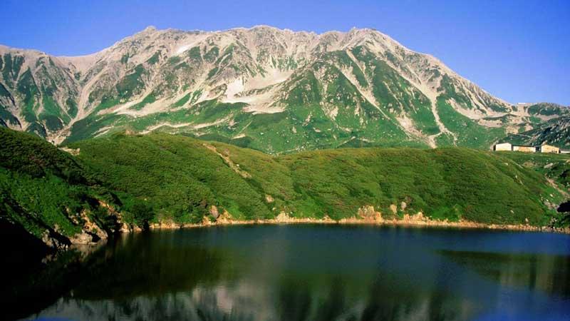 立山の登山口+山登り準備なび~登山道・持ち物・登山用品