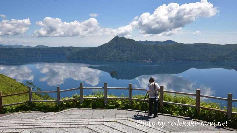 日本の国立公園一覧リスト【一覧】
