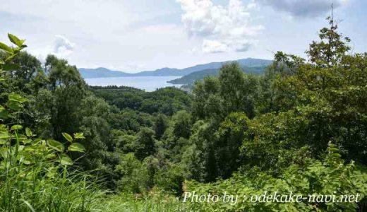 支笏洞爺湖国立公園の洞爺湖