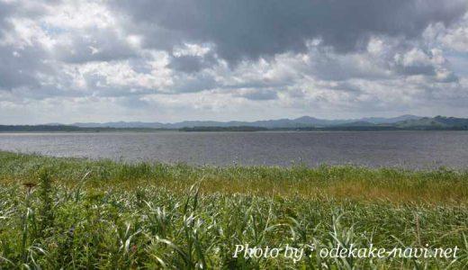 シブノツナイ湖とコムケ湖ミニ旅行なび~北海道×カメラ+バイク旅